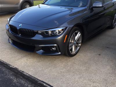 2018 BMW 4 Series lease in BEACHWOOD,OH - Swapalease.com
