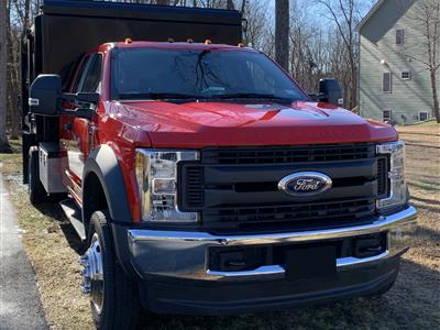 2017 Ford F-550 Super Duty lease in Center Valley,NY - Swapalease.com