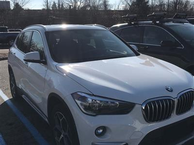 2018 BMW X1 lease in Lake Hiawatha,NJ - Swapalease.com