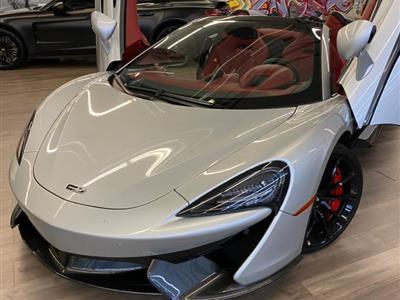 2019 McLaren 570s lease in Beverly Hills,CA - Swapalease.com