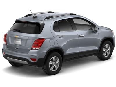 2018 Chevrolet Trax lease in North Plainfield,NJ - Swapalease.com