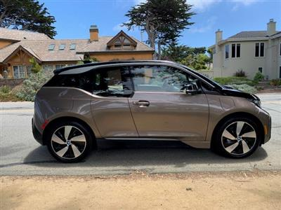 2019 BMW i3 lease in Monterey,CA - Swapalease.com