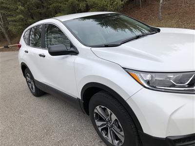 2019 Honda CR-V lease in Charleston,WV - Swapalease.com