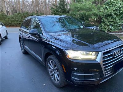 2019 Audi Q7 lease in Huntington,NY - Swapalease.com