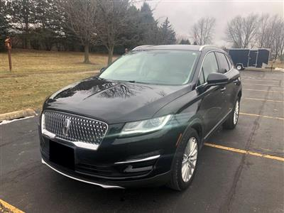 2019 Lincoln MKC lease in Naperville,IL - Swapalease.com