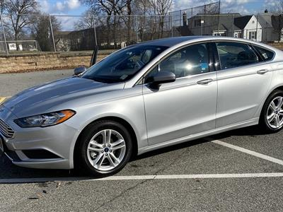 2018 Ford Fusion lease in Maywood,NJ - Swapalease.com