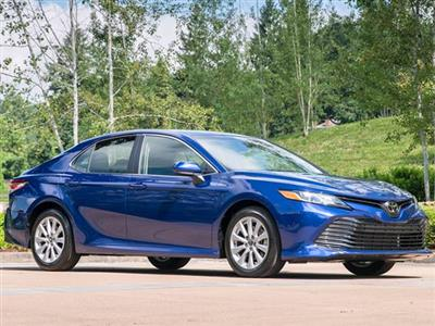 2019 Toyota Camry lease in Indianapolis,IN - Swapalease.com
