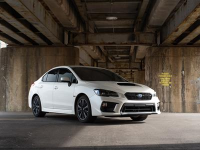 2019 Subaru WRX lease in Ft Wayne,IN - Swapalease.com