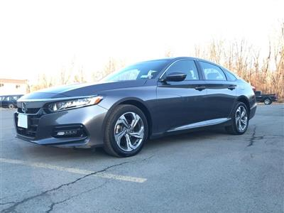 2019 Honda Accord lease in MONROE,NY - Swapalease.com