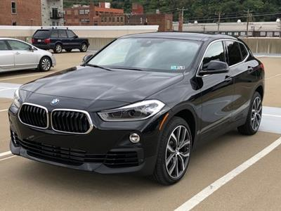 2018 BMW X2 lease in Massillon,OH - Swapalease.com