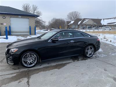 2019 Mercedes-Benz E-Class lease in Iowa City,IA - Swapalease.com