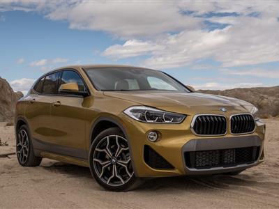 2018 BMW X2 lease in Seattle,WA - Swapalease.com