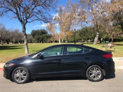 2018 Hyundai Elantra lease in Claremont,CA - Swapalease.com