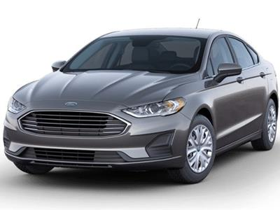 2019 Ford Fusion lease in Lavonia,MI - Swapalease.com