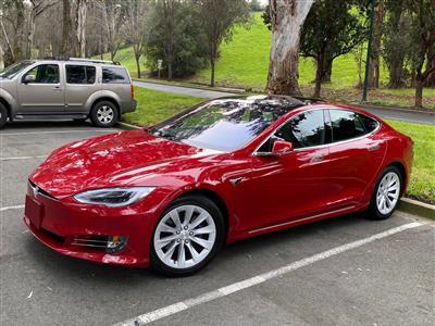 2017 Tesla Model S lease in San Francisco,CA - Swapalease.com