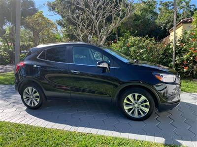 2018 Buick Encore lease in MIAMI SHORES,FL - Swapalease.com