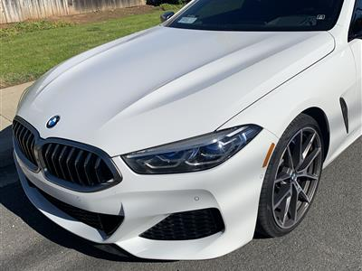 2019 BMW 8 Series lease in San Diego,CA - Swapalease.com