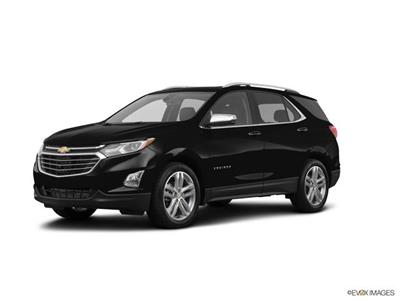 2019 Chevrolet Equinox lease in Billerica,MA - Swapalease.com