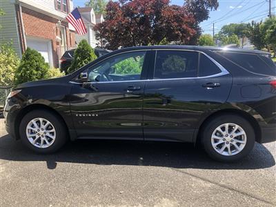 2018 Chevrolet Equinox lease in union,NJ - Swapalease.com