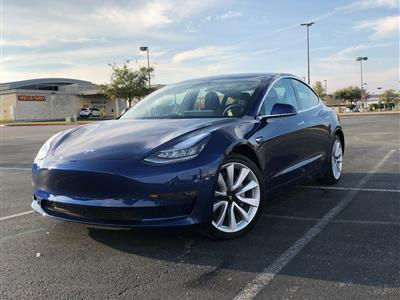 2020 Tesla Model 3 lease in Round Rock,TX - Swapalease.com