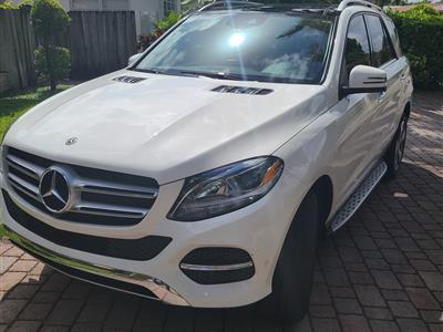 2018 Mercedes-Benz GLE-Class lease in Miami,FL - Swapalease.com