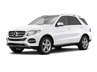 2017 Mercedes-Benz GLE-Class lease in Augusta,GA - Swapalease.com