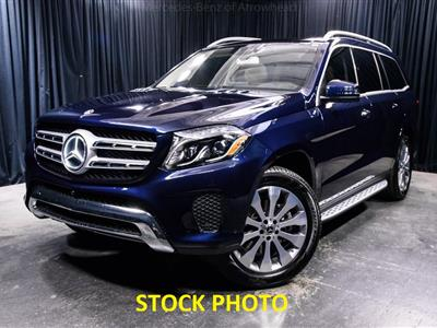 2018 Mercedes-Benz GLS-Class lease in New Rochelle,NY - Swapalease.com