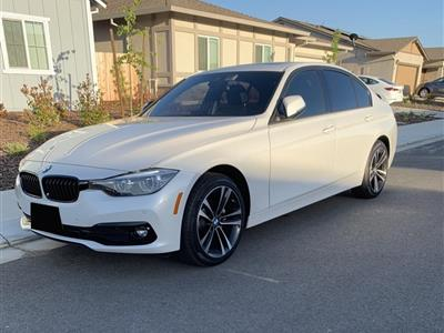 2018 BMW 3 Series lease in ,CA - Swapalease.com
