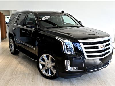 2018 Cadillac Escalade lease in Royal Oak,MI - Swapalease.com