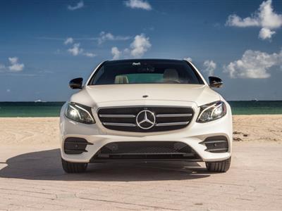 2019 Mercedes-Benz E-Class lease in Fort Lauderdale,FL - Swapalease.com