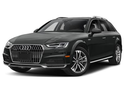 2019 Audi A4 allroad lease in Oakland,CA - Swapalease.com