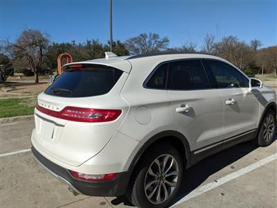 2019 Lincoln MKC lease in Plano,TX - Swapalease.com