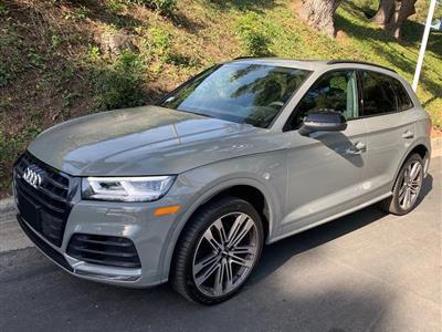 2019 Audi SQ5 lease in Newport Beach,CA - Swapalease.com