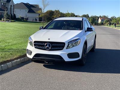 2019 Mercedes-Benz GLA SUV lease in Philadelphia,PA - Swapalease.com