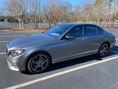 2018 Mercedes-Benz E-Class lease in Charlotte,NC - Swapalease.com