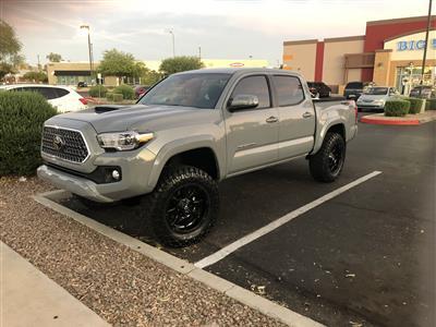 2019 Toyota Tacoma lease in Phoenix,AZ - Swapalease.com