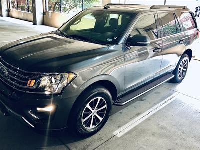 2018 Ford Expedition lease in Addison,TX - Swapalease.com