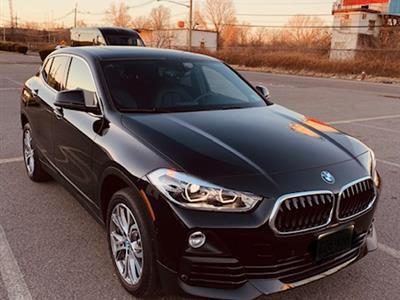 2018 BMW X2 lease in Hoboken,NJ - Swapalease.com