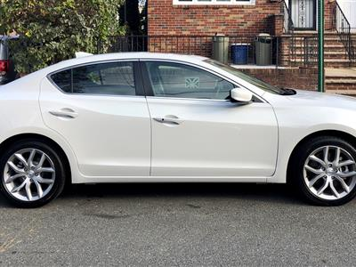 2019 Acura ILX lease in Brooklyn,NY - Swapalease.com