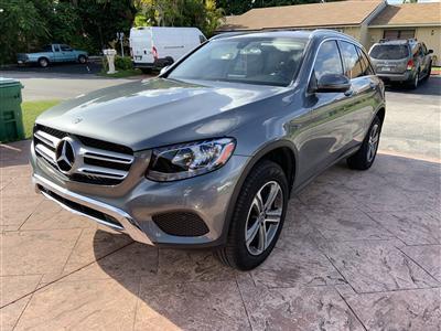 2019 Mercedes-Benz GLC-Class lease in Miami,FL - Swapalease.com