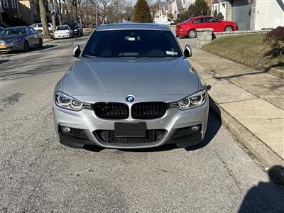 2018 BMW 3 Series lease in Fresh Meadows,NY - Swapalease.com