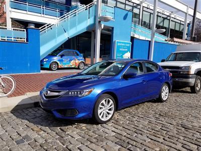 2017 Acura ILX lease in Philadelphia,PA - Swapalease.com