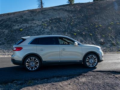 2018 Lincoln MKX lease in SEATTLE,WA - Swapalease.com