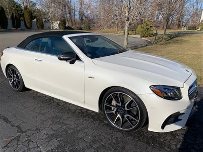 2019 Mercedes-Benz E-Class lease in Huntington,NY - Swapalease.com