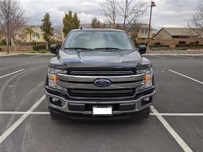 2019 Ford F-150 lease in Corona,CA - Swapalease.com