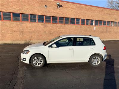 2017 Volkswagen Golf lease in Arlington Heights,IL - Swapalease.com