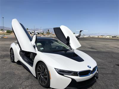 2017 BMW i8 lease in Palm springs,CA - Swapalease.com