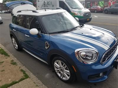 2019 MINI Countryman lease in Kew Gardens,NY - Swapalease.com