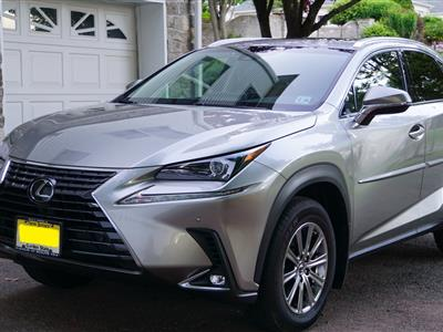 2019 Lexus NX 300 lease in South Orange,NJ - Swapalease.com