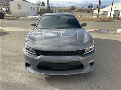 2017 Dodge Charger lease in Helena,MT - Swapalease.com